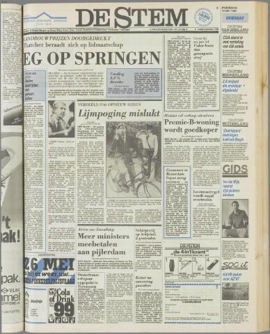 de Stem 1982-05-19