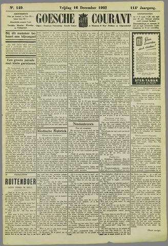 Goessche Courant 1927-12-16