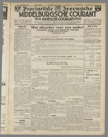 Middelburgsche Courant 1934-12-01