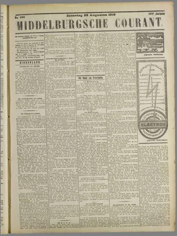 Middelburgsche Courant 1919-08-23
