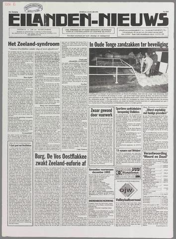 Eilanden-nieuws. Christelijk streekblad op gereformeerde grondslag 1994