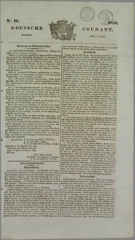 Goessche Courant 1839-03-05
