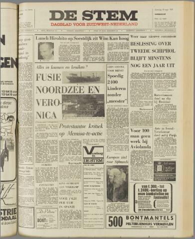 de Stem 1971-09-18