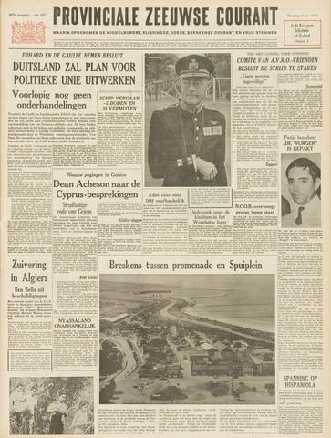 Provinciale Zeeuwse Courant 1964-07-06