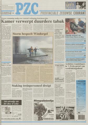 Provinciale Zeeuwse Courant 1996-10-30