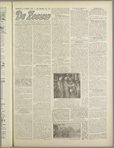 De Zeeuw. Christelijk-historisch nieuwsblad voor Zeeland 1944-03-21