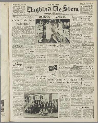 de Stem 1957-08-30
