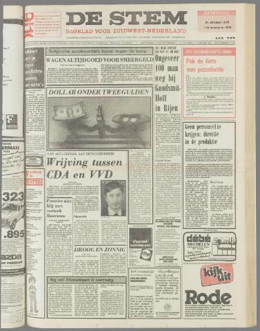de Stem 1978-10-21