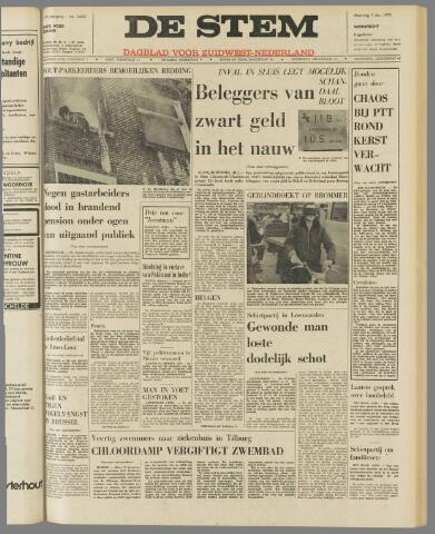 de Stem 1970-12-07