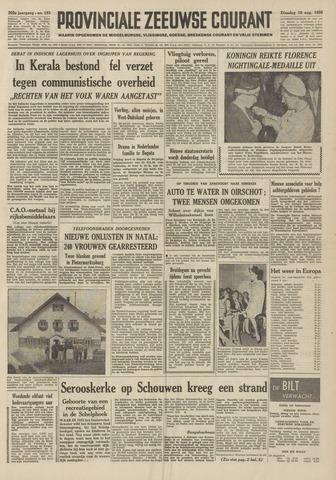 Provinciale Zeeuwse Courant 1959-08-18