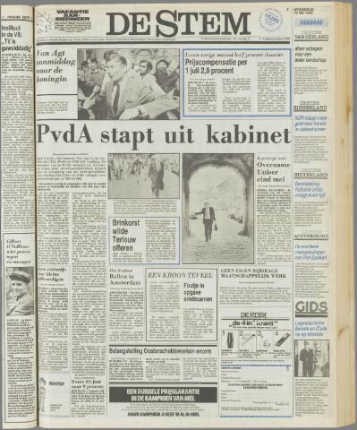 de Stem 1982-05-12