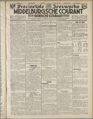 Middelburgsche Courant 1936-02-11