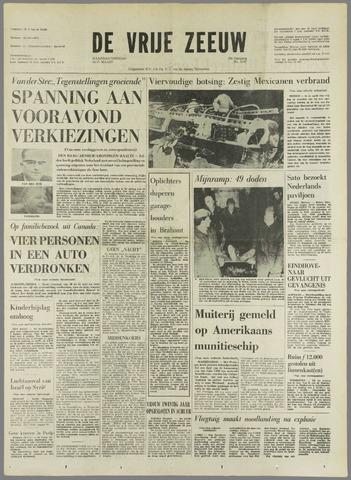 de Vrije Zeeuw 1970-03-16