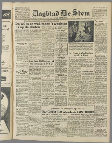 de Stem 1949-10-14