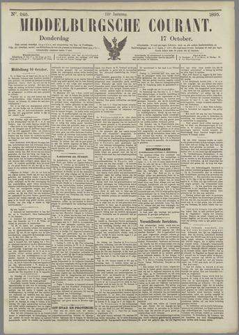 Middelburgsche Courant 1895-10-17