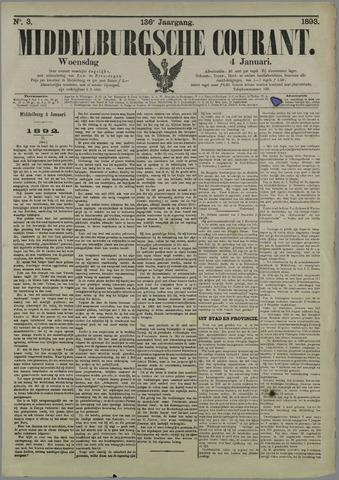 Middelburgsche Courant 1893-01-04