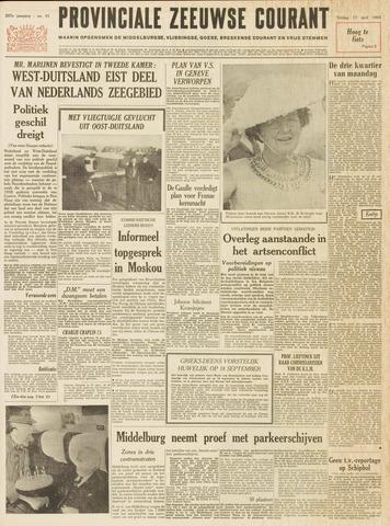Provinciale Zeeuwse Courant 1964-04-17