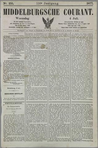 Middelburgsche Courant 1877-07-04