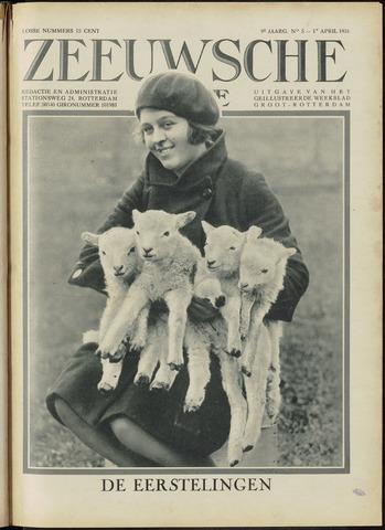 Ons Zeeland / Zeeuwsche editie 1931-04-17