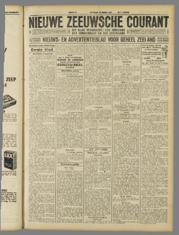 Nieuwe Zeeuwsche Courant 1930-03-29