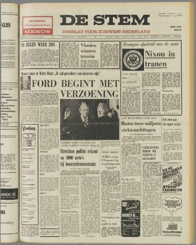 de Stem 1974-08-10
