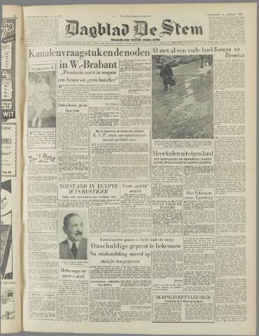 de Stem 1952-01-30