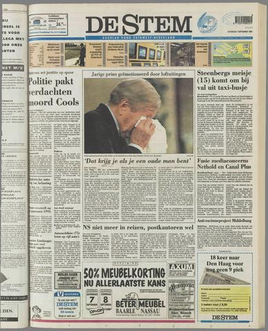 de Stem 1996-09-07