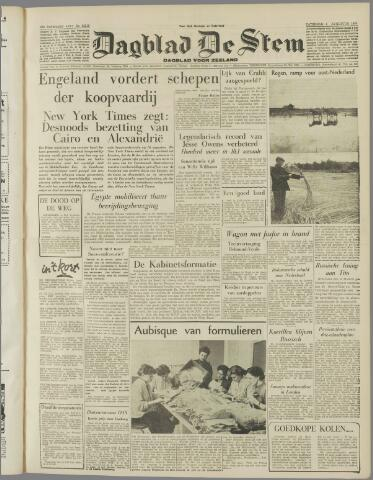 de Stem 1956-08-04