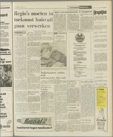 de Stem 1971-04-22