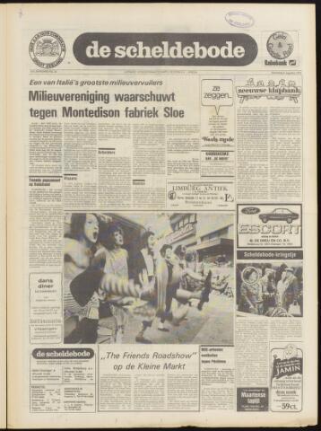 Scheldebode 1975-08-07