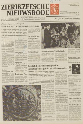 Zierikzeesche Nieuwsbode 1973-06-05