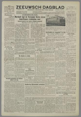 Zeeuwsch Dagblad 1947-09-18