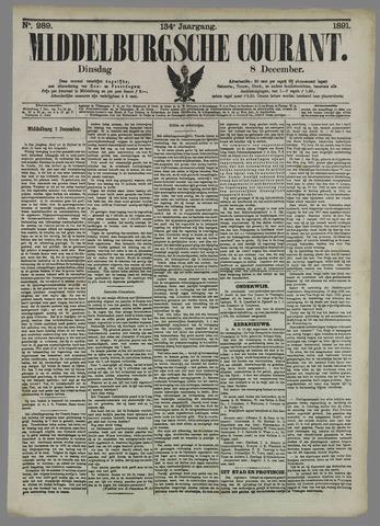 Middelburgsche Courant 1891-12-08