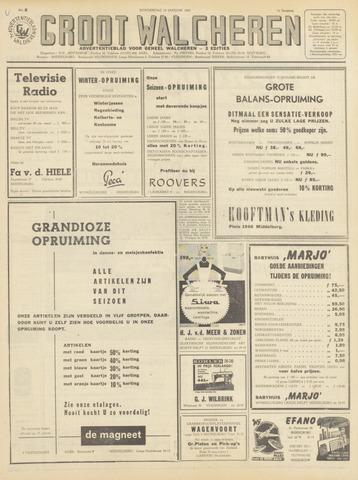 Groot Walcheren 1963