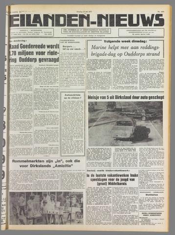 Eilanden-nieuws. Christelijk streekblad op gereformeerde grondslag 1975-07-15
