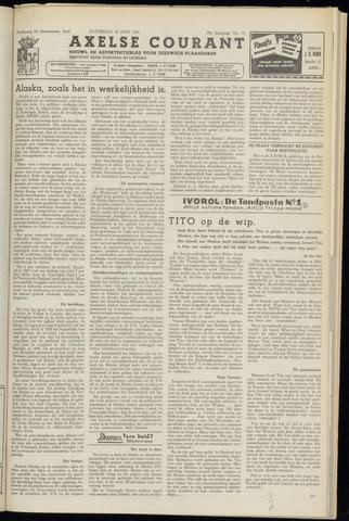 Axelsche Courant 1956-06-30