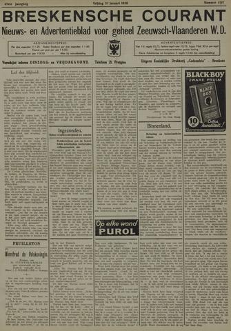 Breskensche Courant 1936-01-31