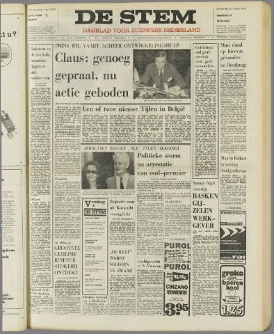 de Stem 1972-01-20