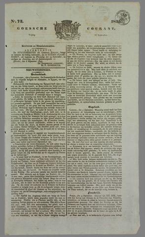 Goessche Courant 1835-09-11