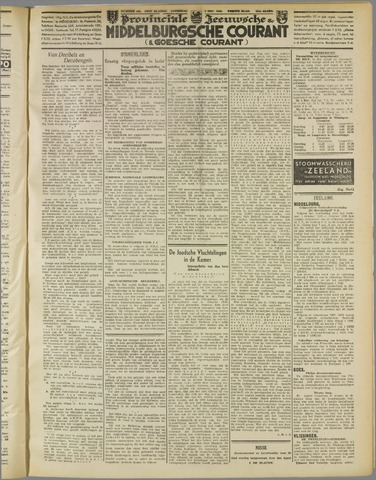 Middelburgsche Courant 1938-12-03