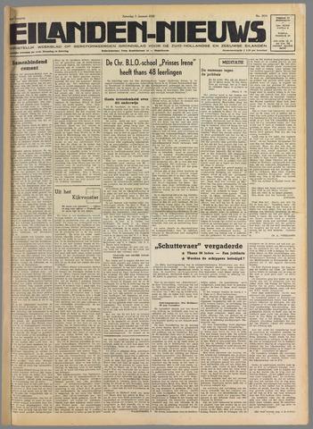 Eilanden-nieuws. Christelijk streekblad op gereformeerde grondslag 1952