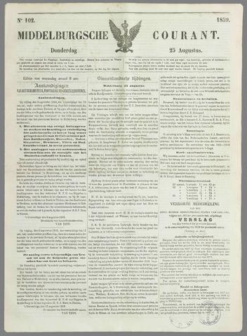 Middelburgsche Courant 1859-08-25