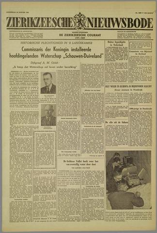 Zierikzeesche Nieuwsbode 1959-01-22
