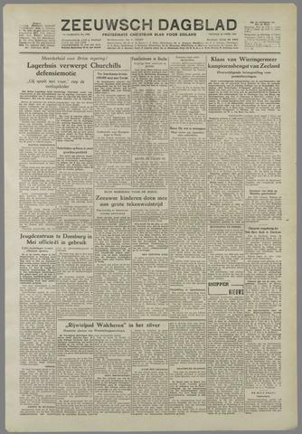 Zeeuwsch Dagblad 1951-02-16