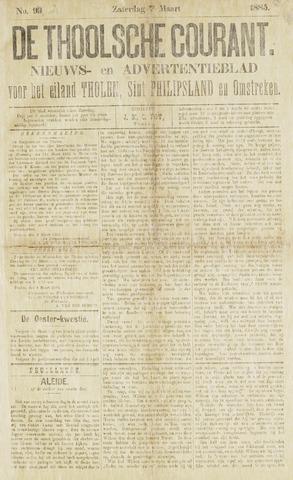 Ierseksche en Thoolsche Courant 1885-03-07