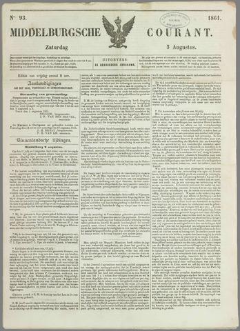 Middelburgsche Courant 1861-08-03