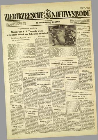 Zierikzeesche Nieuwsbode 1959-07-14