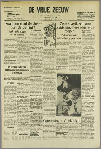 de Vrije Zeeuw 1965-08-23