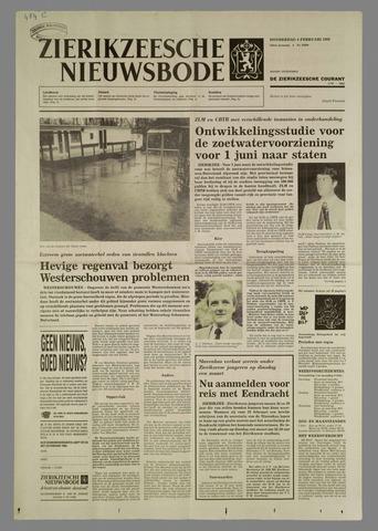 Zierikzeesche Nieuwsbode 1988-02-04