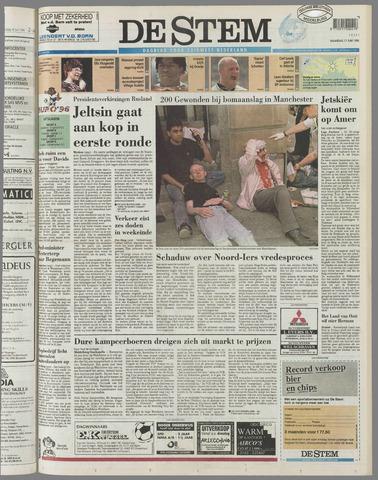 de Stem 1996-06-17